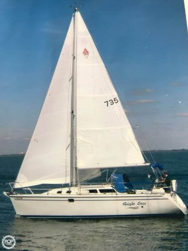 Catalina Catalina 320, 32', for sale - $50,000