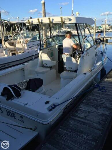 Caravelle 230 Seahawk WA, 23', for sale - $16,900
