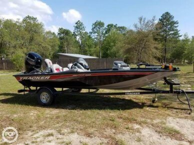 Tracker 17, 17', for sale - $24,500