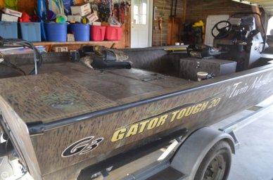 G3 Gator Tough 20 CCJ DLX, 20, for sale - $26,600
