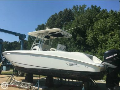 Boston Whaler 320 OutRage, 32', for sale - $89,900