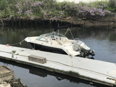 Robalo R-227 Dual Console, 22', for sale