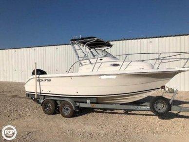 Sea Fox 230 WA, 23', for sale - $18,525