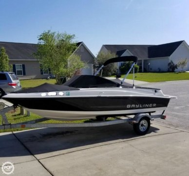 Bayliner 175 BR, 17', for sale