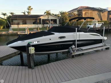 Sea Ray Sundeck 260, 26', for sale - $58,900