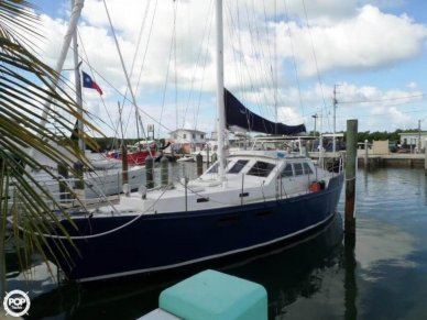 Bruce Roberts 434-D, 43', for sale - $68,000