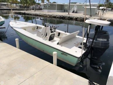 Hewes Redfisher 18  / SELLER WANTS IT SOLD!, 18', for sale - $17,000