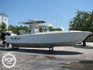 Intrepid 30, 30', for sale - $52,499