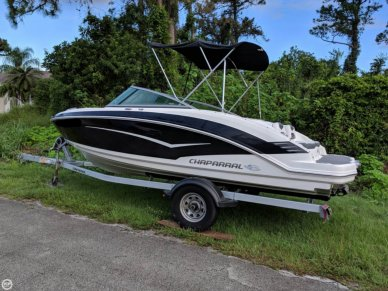 Chaparral 203ZX, 20', for sale - $29,000