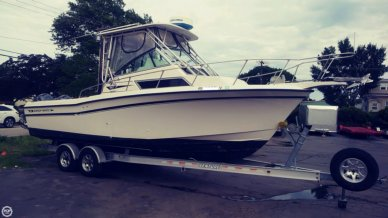 Grady-White Sailfish 25, 25', for sale