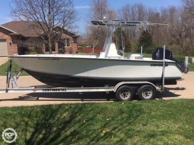 Contender 21, 21', for sale - $32,800