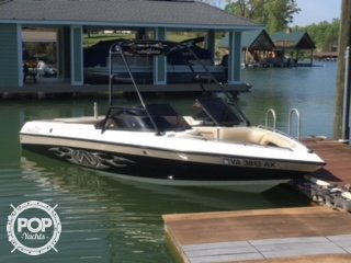 Malibu 21 Wakesetter, 21', for sale - $27,500