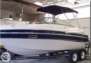 Four Winns 205 Sundowner, 23', for sale