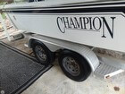 2008 Champion 220 Bay - #9