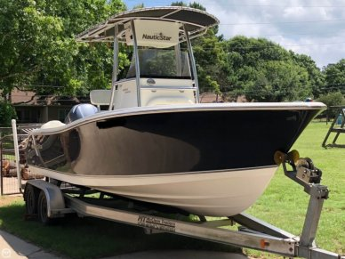 NauticStar 2200 Offshore, 2200, for sale - $29,000
