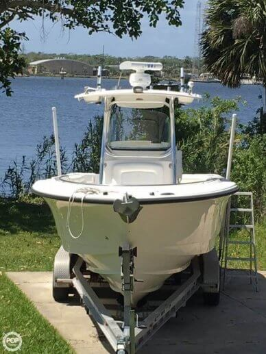 Edgewater 318CC, 32', for sale - $94,900