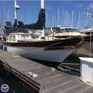 Ta Chiao CT-41, 41', for sale - $36,000