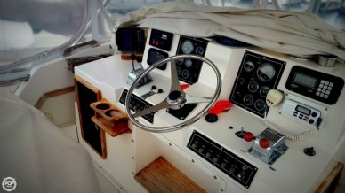 Helm Console, Helm Cover