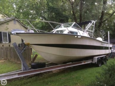 Hydra-Sports 25 WA, 25', for sale - $12,400