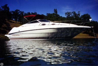 Monterey 262 Cruiser, 28', for sale - $29,400