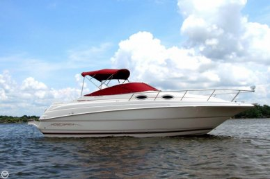 Monterey 262 Cruiser, 262, for sale - $26,500