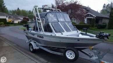 Fish-Rite 18 Performer, 18', for sale