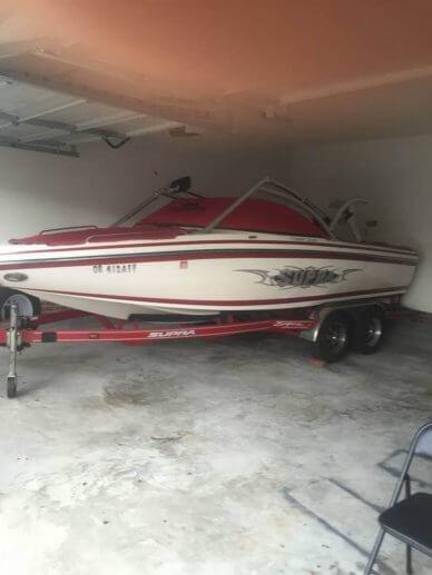 Supra 22, 22', for sale - $32,300