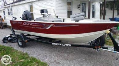 Crestliner 16, 16', for sale - $18,500