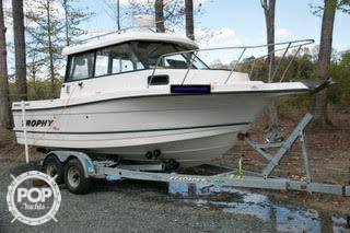 Bayliner 2359 Hardtop, 23', for sale