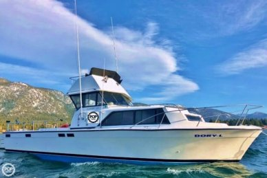 Allmand 34 SF Deluxe, 34', for sale - $37,500