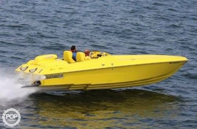Activator 27, 27', for sale - $88,900