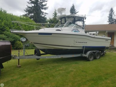Seaswirl Striper 2600, 26', for sale