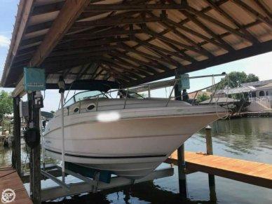 Monterey 262 Cruiser, 26', for sale - $19,000
