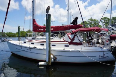 Com-Pac 35, 37', for sale - $74,895