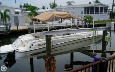 Glastron 215 DX, 21', for sale - $15,995