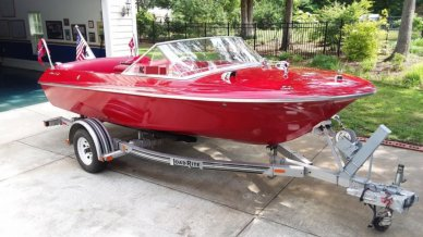 Chris-Craft 17 Cavalier, 17', for sale