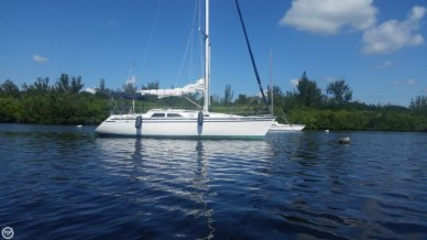 Hunter 35.5 Legend, 35', for sale