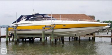Sunseeker Superhawk 48, 50', for sale - $199,900