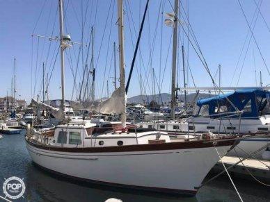 Philip Rhodes Vagabondia 38, 40', for sale - $55,600