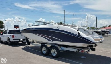 Yamaha Limited SX-240, 24', for sale - $54,900
