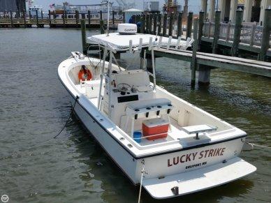Shamrock 260 CC, 26', for sale - $24,990