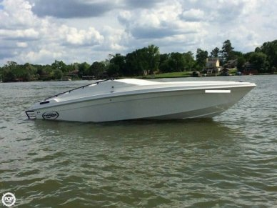 Active Thunder 25 Tantrum, 24', for sale