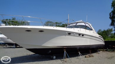 Sea Ray 540 Sundancer, 57', for sale - $299,900