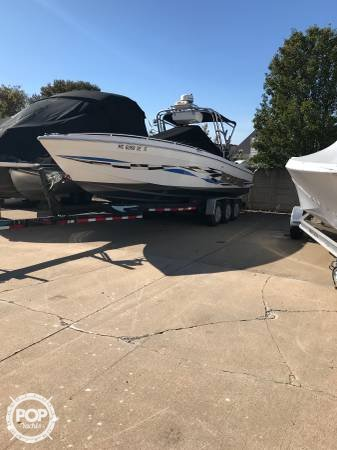 Scarab 30, 30', for sale - $46,700