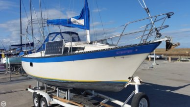 Lancer Boats 27, 26', for sale - $15,000
