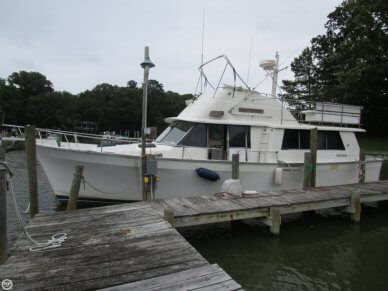 Mainship 40, 40', for sale - $33,400