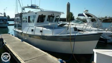 Luhrs Alura 30, 30', for sale - $28,500