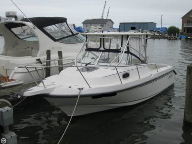 Boston Whaler 23 Conquest, 22', for sale