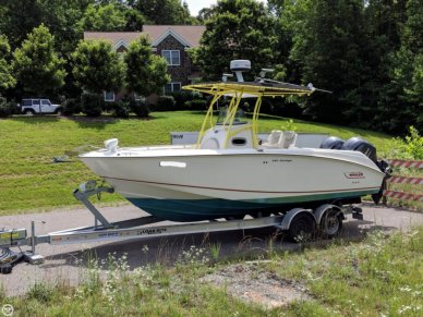 Boston Whaler 240 Outrage, 240, for sale - $62,250
