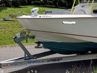 2004 Boston Whaler 240 Outrage - #3